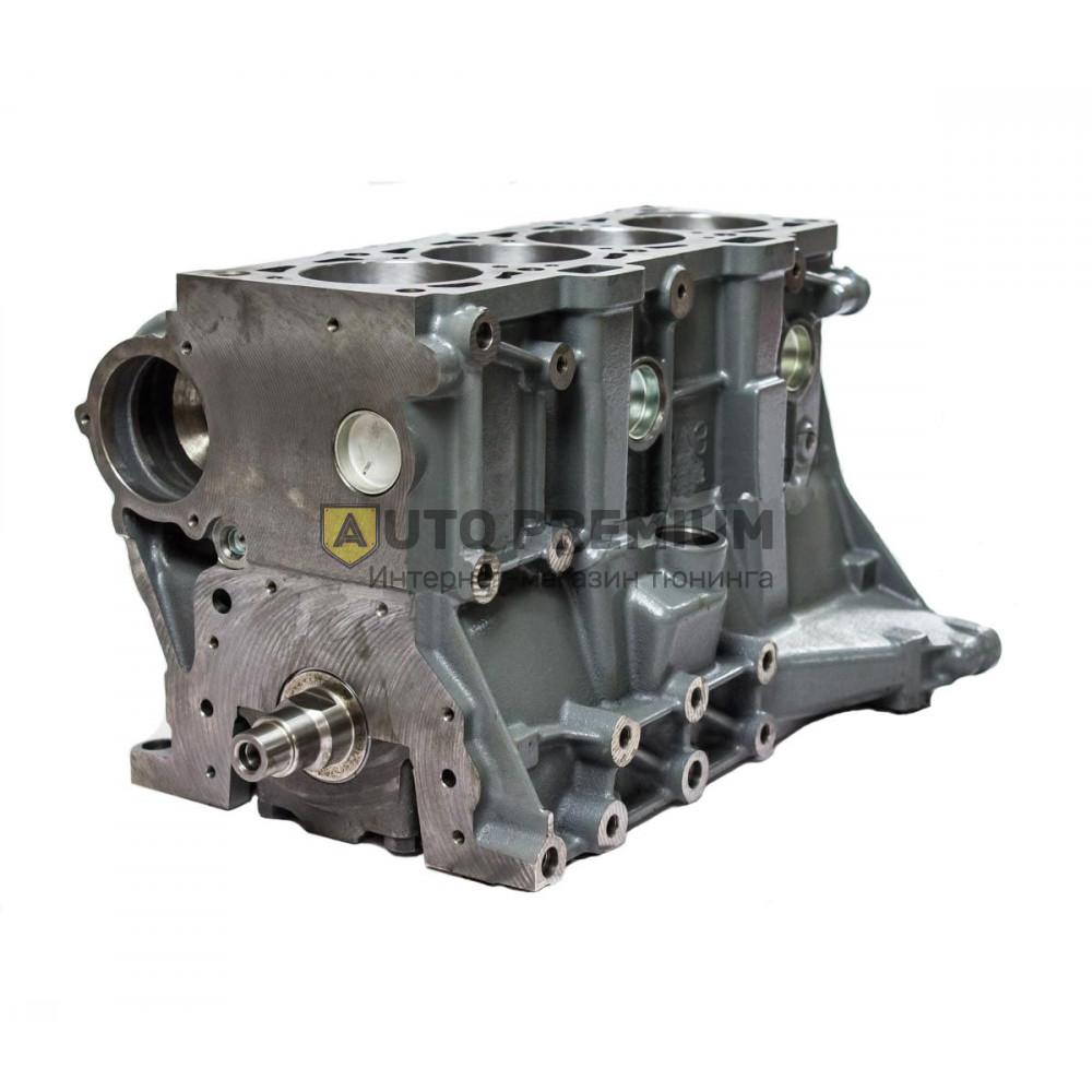 Блок цилиндров ВАЗ-11183 8V