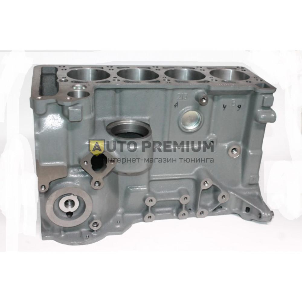 Блок цилиндров ВАЗ-2130 1,8L в сборе с коленчатым валом и поршнями на 90 колене