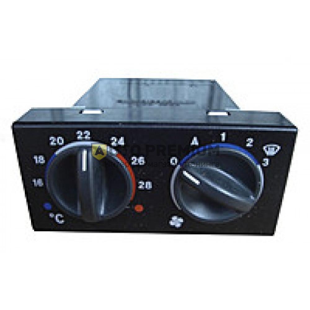 Блок управления отопителем для ВАЗ 2110-12 со старой панелью, на 3 положения K330 2110-8128020-02